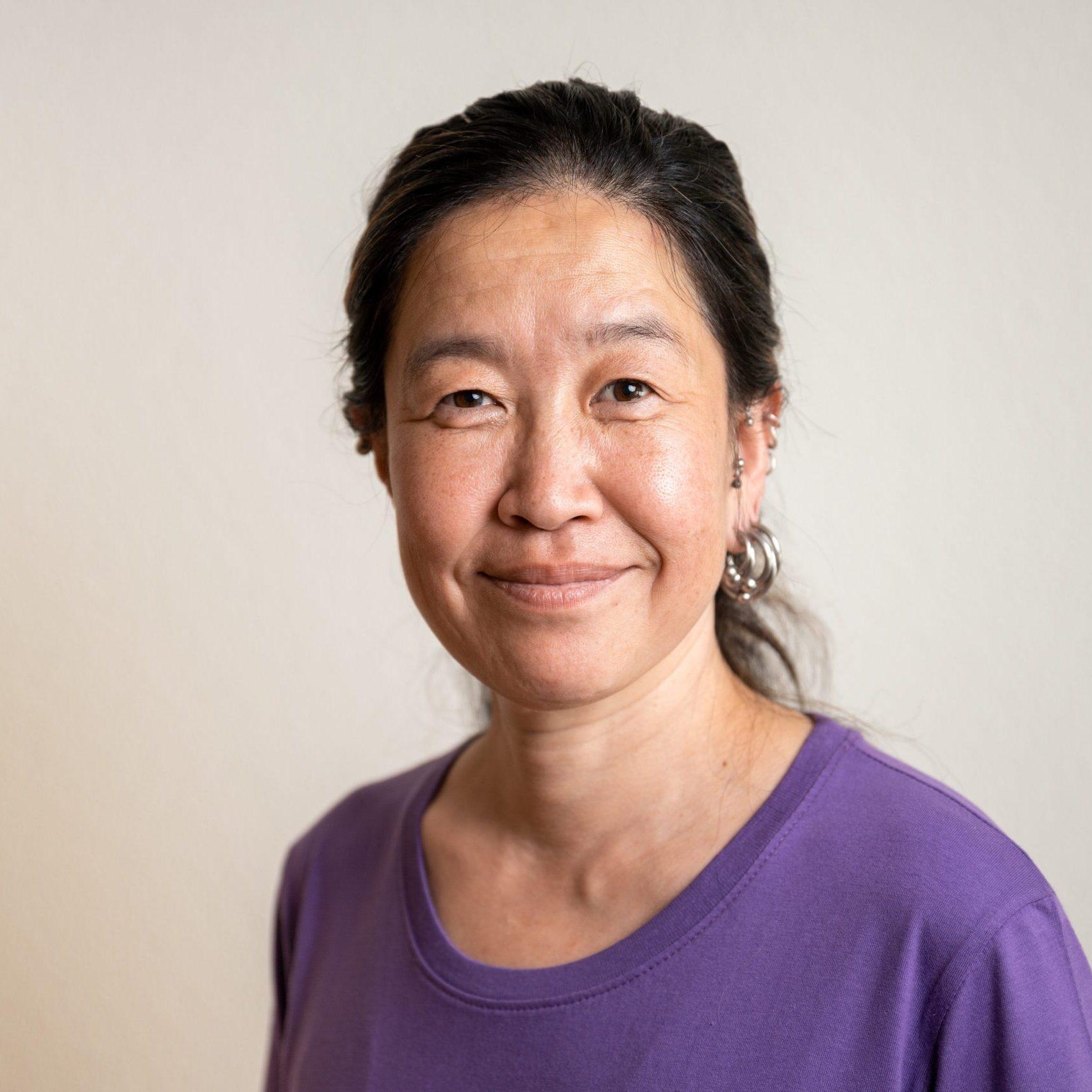 Choon-Kang Portraits für Praxis